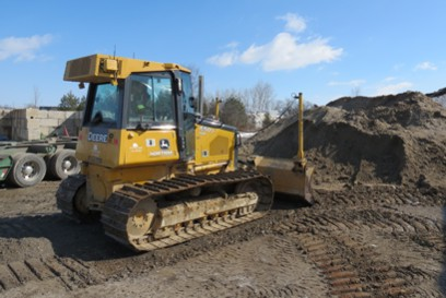 Equipment Rentals With Operator