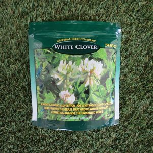 product image White Clover Seed