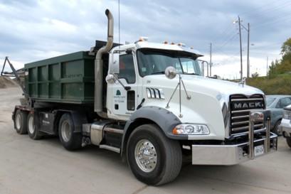 Rolloff Bin Disposal Services